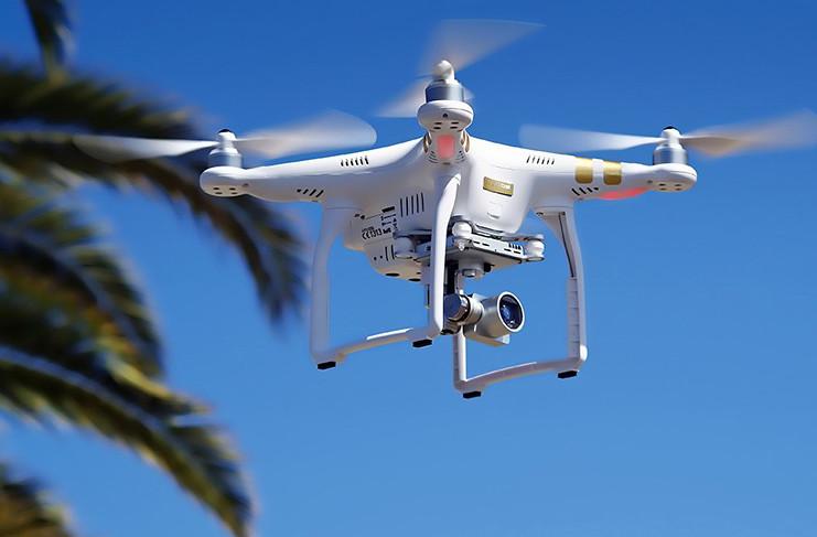 ikinci el drone satın alıyoruz