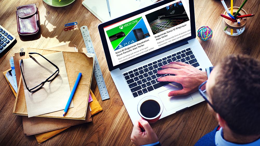 istanbul ikinci el laptop bilgisayar alan yerler