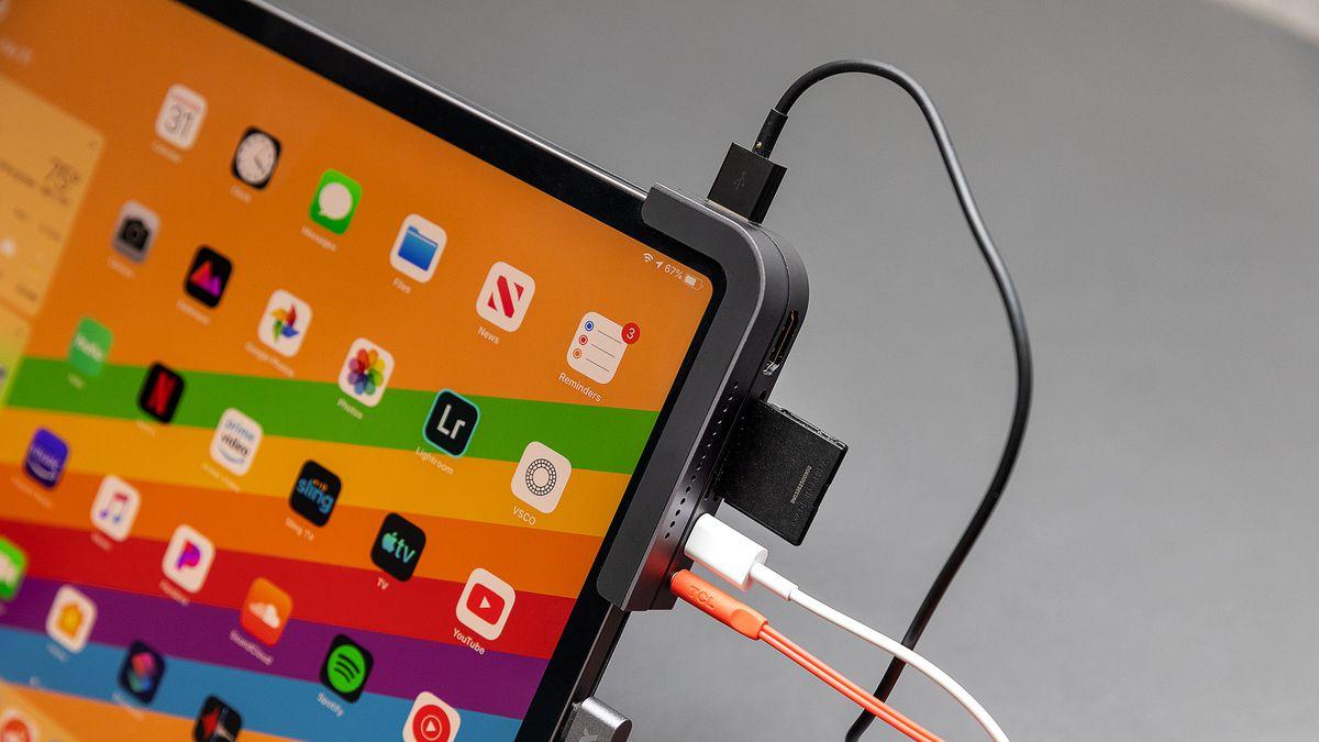 apple ipad tablet alınır